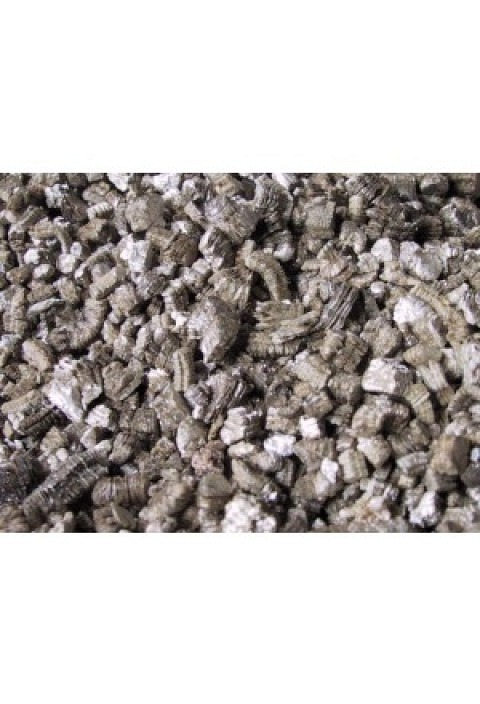 Vermiculit Typ SF (0.4 - 1.2 mm)