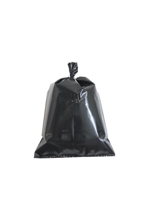 Sandsäcke schwarz, 150 my