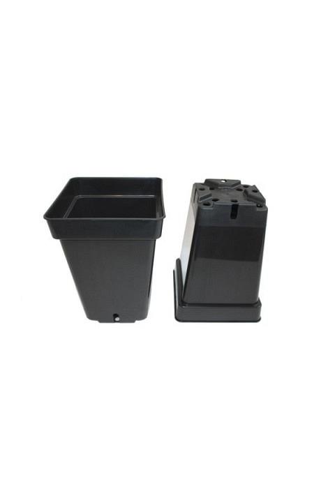 Rosen-Container CEP 7 lt. Netz à 54