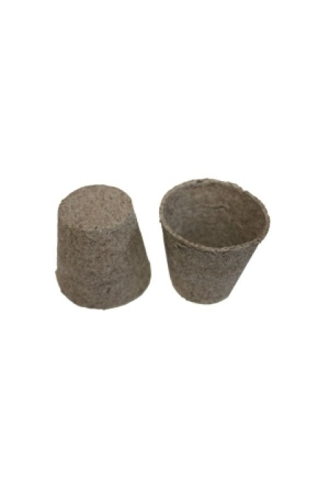 Jiffy-Pots, 6.0 cm rund
