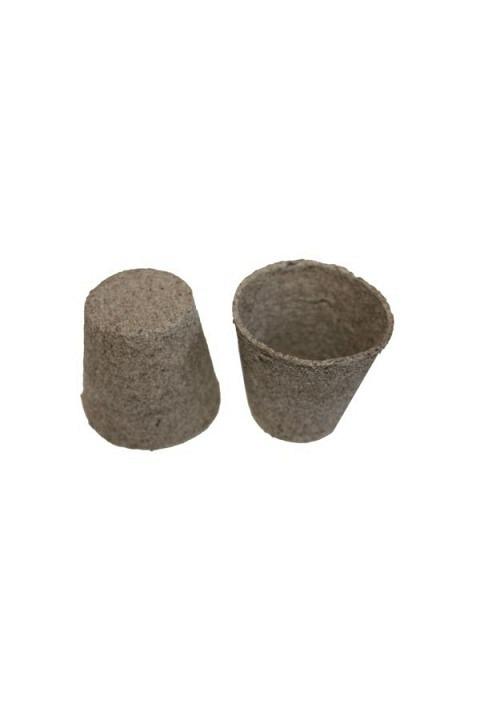 Jiffy-Pots, 10 cm, rund