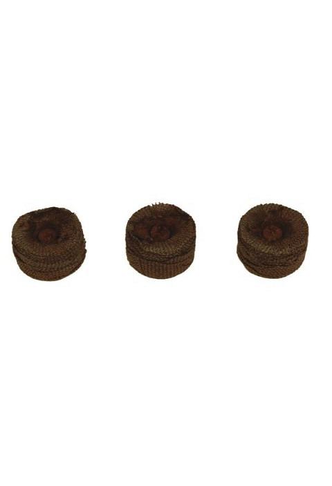 Jiffy-7, Oeko mit 40% Cocos, 30 mm