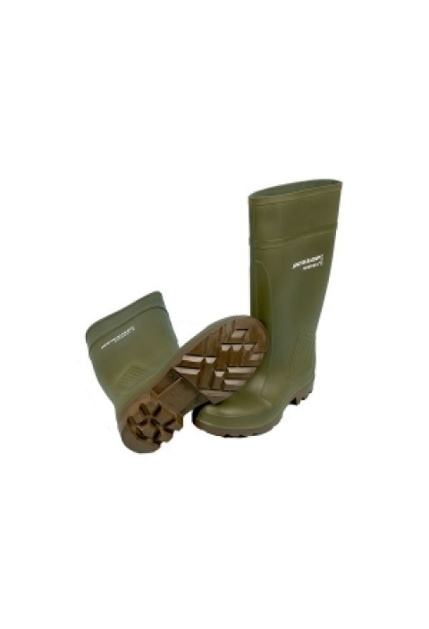 Arbeits-Stiefel Dunlop O4, Gr 44