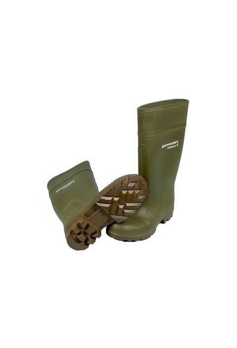 Arbeits-Stiefel Dunlop O4, Gr 45