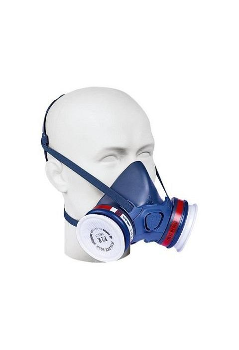 Atemschutz-Halbmaske Moldex 7000