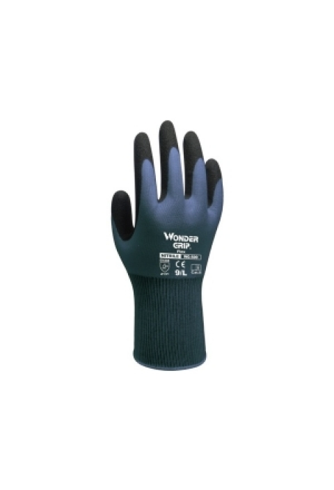 Nylon Handschuh WONDERGRIP WG 500B
