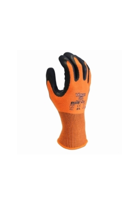 Acryl/Spandex Thermo-Handschuh WONDERGRIP WG 320
