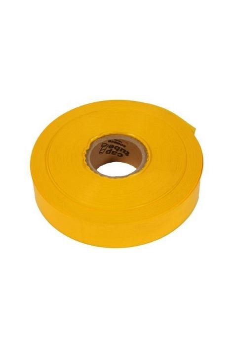Vogelschreckband 5 cm, gelb