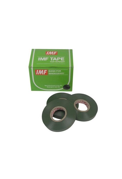 IMF Tape 15, grün, 26 m