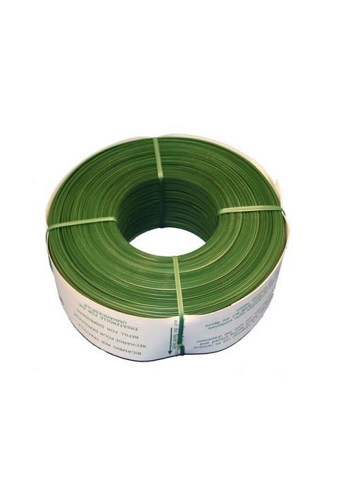 Tiefix Ersatzspule zu Abroller, grün