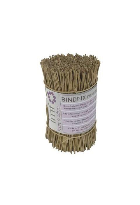 Bindfix Twine 150 x 2 mm, geschnitten