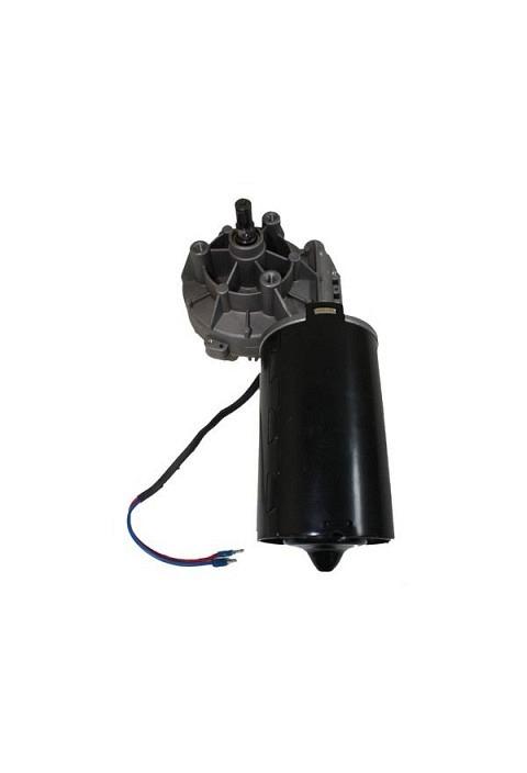 Giwa-Motor, Gleichstromgetriebe
