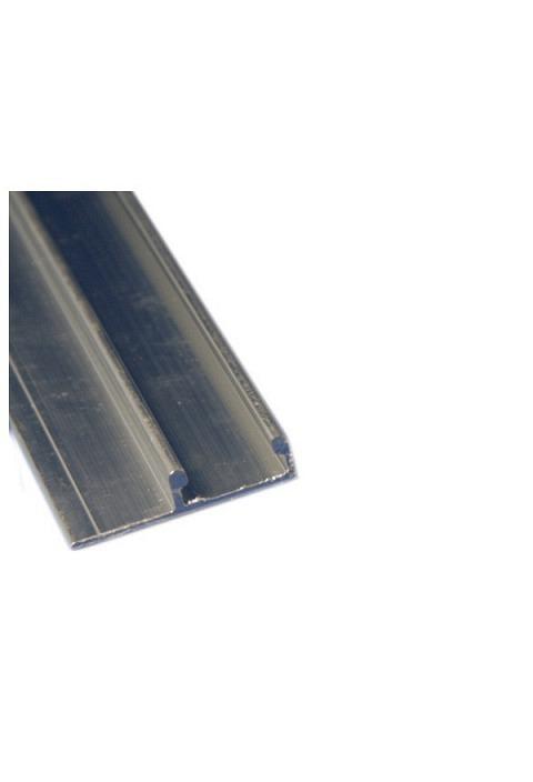 Alu-Profil Filclair 1-fach, 4.00m lang