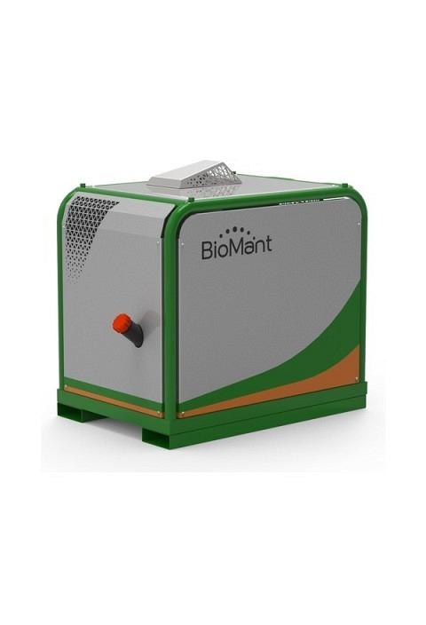 BioMant Aqua Compact EL