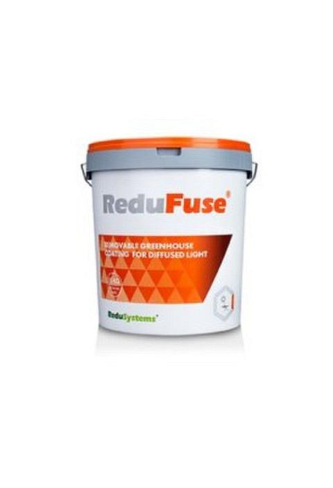 ReduFuse, Kessel à 15 kg