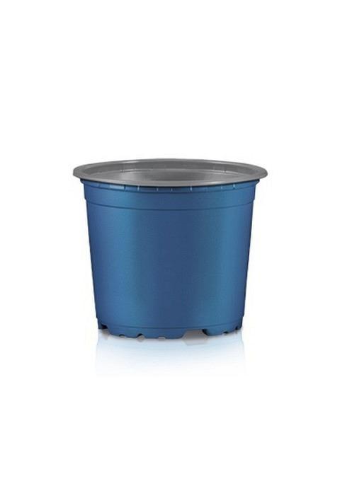 Rundtöpfe 5° VCG 10.5 Circular blue. Box à 28215