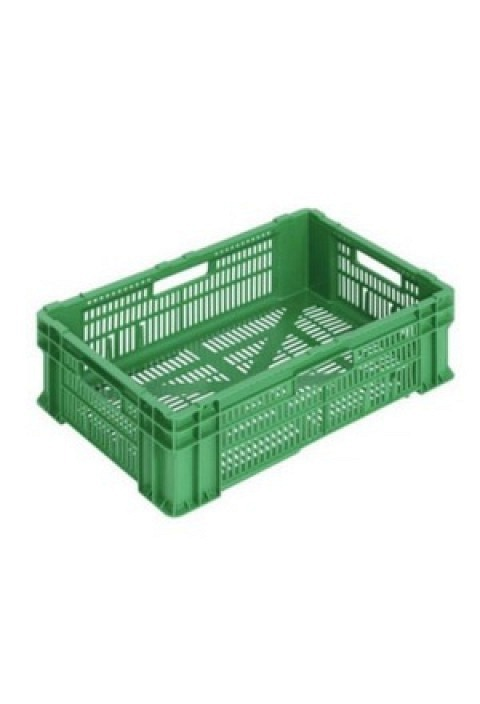 VSGP-Gemüseharass G2, grün, 44 Stk/Pal
