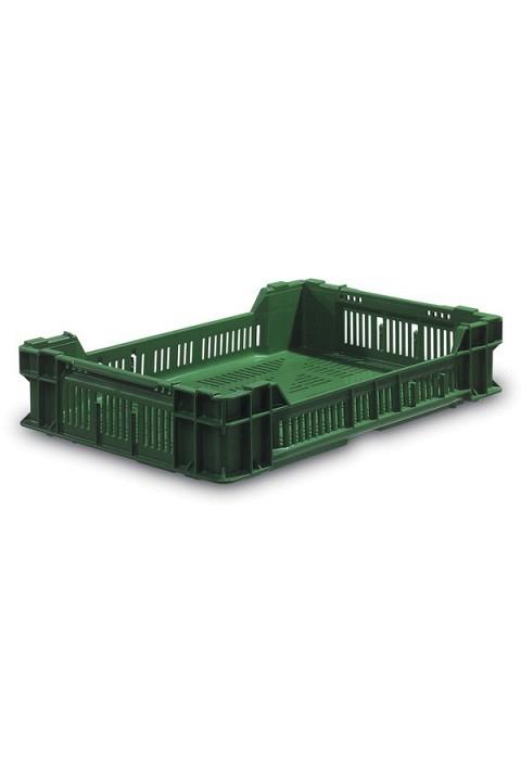 VSGP-Gemüseharass G3, grün, 72 Stk/Pal.