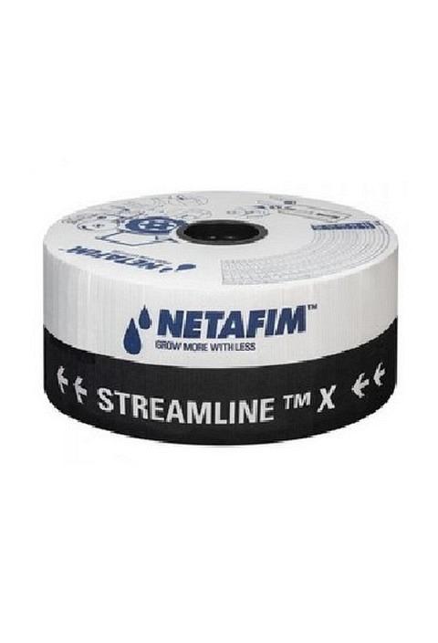 Streamline 80, 0.2 mm, 0.72 L/Std.