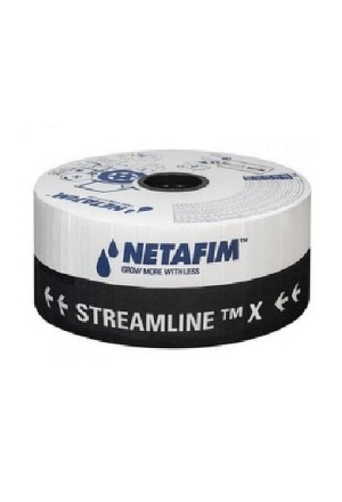 Streamline 80, 0.2 mm, 0.72 L/Std.