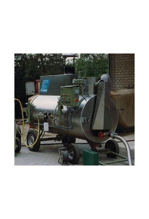 Dampfkessel S 500 - 550 kg/h